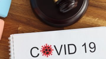COVID-19 Pandemic and Status with Denver-Metro Area Family Law Courts